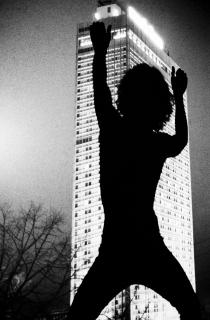 Berlin # we can be heroes