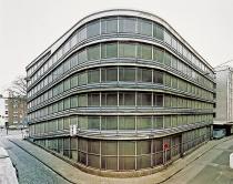 Parkhaus, 1995/98